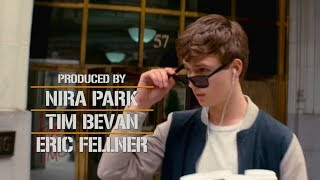 Baby Driver - Coffee Run Scene / Opening Titles (Song: Harlem Shuffle by Bob & Earl)