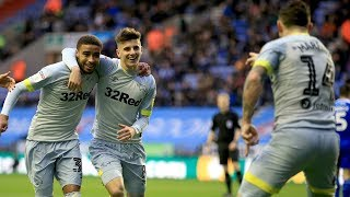 SHORT MATCH HIGHLIGHTS | Wigan Athletic Vs Derby County