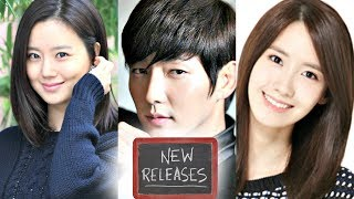 8 Upcoming Korean Drama in July 2017