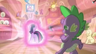 Frozen Pony- Let it Go