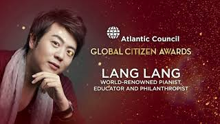 Global Citizen Awards 2017 - Part Two