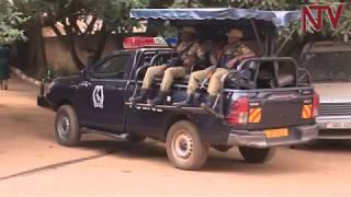Ebya Massa bya mpuna: Poliisi emuwaddeko obujulizi