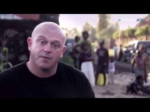 Pianeta Criminale Congo