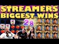 Streamers Biggest Wins – #28 / 2019