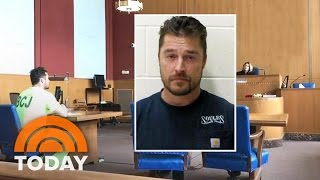 Chris Soules, Former Star Of 'The Bachelor,' Arrested After Deadly Crash | TODAY