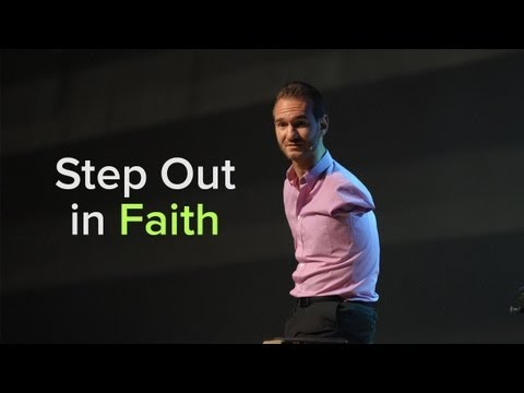Xxx Mp4 Special Message Step Out In Faith Nick Vujicic 3gp Sex