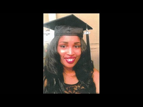Sister Brittany Oswell, 25 & MURDERED BY AMERICAN AIRLINES!!!!