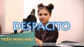 DESPACITO - Áo bà ba - Trần Minh Như