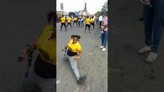CALABAR CRAZY DANCE CARNIVAL