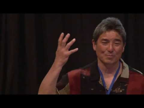 Guy Kawasaki How to Use Social Media as an Evangelist for Your Business and Here s How I Did It