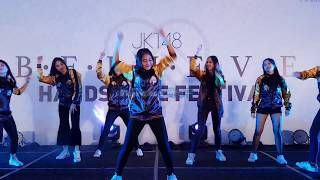 JKT48 - Dance Project @. HS Believe