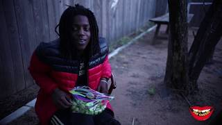 """OMB Peezy opens up on getting shot in his hometown. """"The police laughed at me!"""""""
