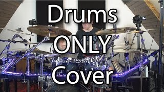 Marius - Avenged Sevenfold - Critical Acclaim (Drums Only Cover)
