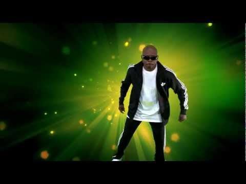 TK SOUL THE ZYDECO BOUNCE OFFICIAL VIDEO