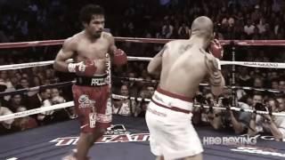 Manny Pacquiao - SPEED KILLS (HD) KiOsborn Delores