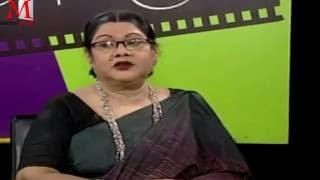 SUJATA: Legendary Actress speaks on RUPBAN