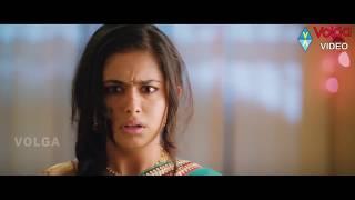 Telugu Latest Scenes || Avika Gor Scenes || Volga Videos 2017