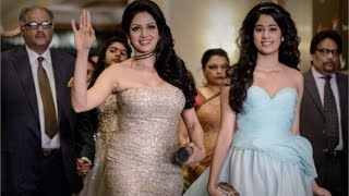 Sridevi's Daughter Jhanvi Kapoor Avoids Paparazzi