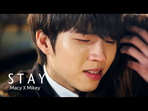 STAY - Daryl Ong (Hi School Love On FMV)