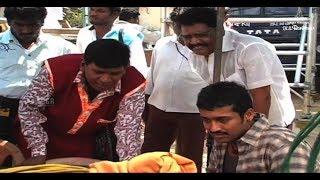 Aadhavan Movie Comedy Making - Vadivelu, Suriya, KS Ravikumar