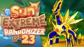 DIALGA HAS A PRIMAL REVERSION?!?! - Pokemon Sun Extreme Randomizer (Episode 23)