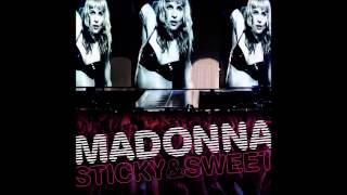 Madonna - Vogue (Sticky & Sweet Tour Album Version)