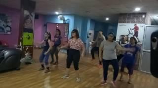 Chittiyan kalaiyan | Roy | Dance fitness | choreography by Gehna |