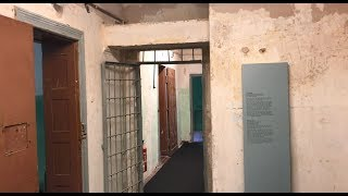 KGB Prisons, Putin, and Trump