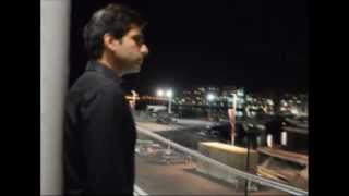 Saajna | I Me aur Main - Acoustic Cover by Kanik Mongia ft. Nikhil Mokkapati
