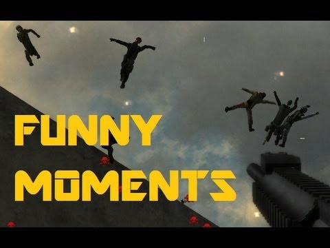 Red Crucible Funny Moments