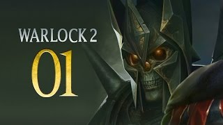 Warlock 2: The Exiled - Part 1 - The Return