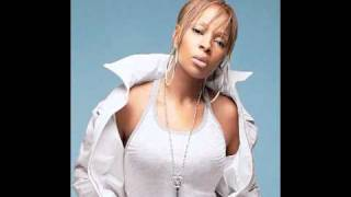 Mary J. Blige - Be Without You (Reggae Remix by Dona  B)