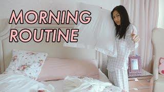 Morning Routine By Alex Gonzaga
