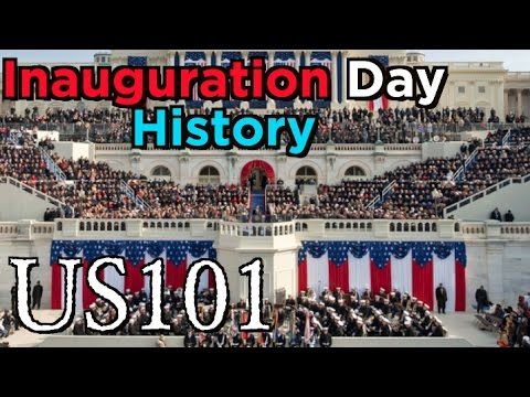 watch Inauguration Day: Drunks, Death, and Decorum - US 101