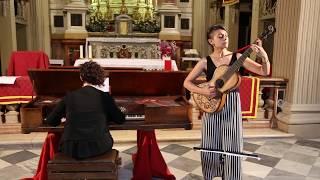 Mauro Giuliani - Rondò n. 2 op. 68 - Duo Savigni