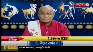 Kaalchakra II कपूर के करामाती उपाय || 23 Aug 2016 ||