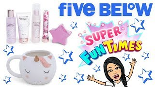 *LIVE* FIVE BELOW SHOPPING *SHOWING* WHAT YOU WANT TO SEE!!!