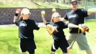 Alligator Scarecrow - Softball Drill