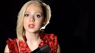 Adele - Skyfall - Official Acoustic Music Video - Madilyn Bailey - on iTunes