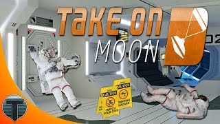 Take On Mars | Clumsy Moonman