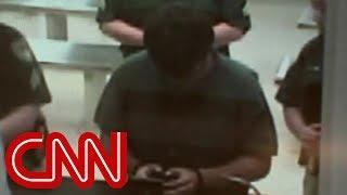 Texas shooting suspect speaks in court