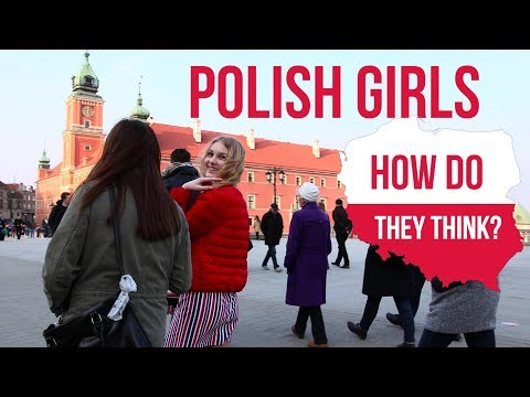 What do Polish girls in Warsaw & Krakow think of foreign guys?