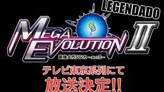 ►Pokémon - Especial Mega Evolução - ATO 2 | LEGENDADO