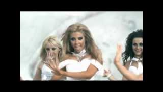 ANDREA & COSTI - NEBLAGODAREN - Official Video HD produced by COSTI