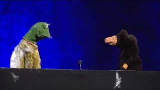 Maulwurf  & Frosch (René Mariks Sprecherziehung)