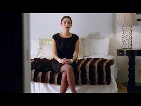 I AM BORDERLINE: Self-Regulation Project *Award winning short film (Possible Trigger)
