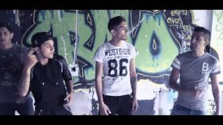 BLUE ANGELS BERLIN ft. DIANA ALI MARKOVIC - BRATE MOJ 2 [OFFICIAL HD VIDEO]
