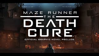 Maze Runner: Death Cure [HD] | 20th Century FOX | Fanmade Trailer