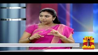 Hello Thanthi - Acupuncture Treatment For Hair And Skin Based Problems (17/05/2014)