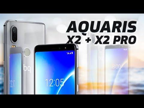 Xxx Mp4 BQ Aquaris X2 X2 Pro Pre Review En Español 3gp Sex